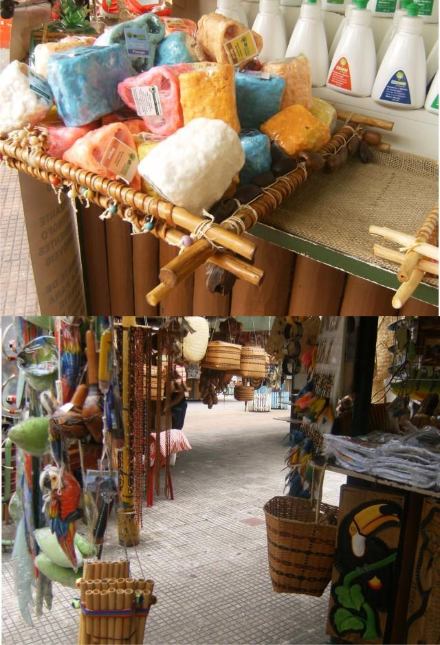 Aparador De Livros Westwing ~ O que fazer em Manaus u201cFeira de Artesanto da Tenreiro Aranha u201d Manaus pra Mim