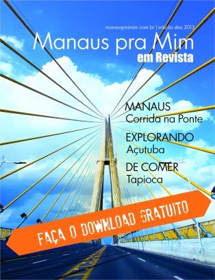 Revista Manaus pra Mim