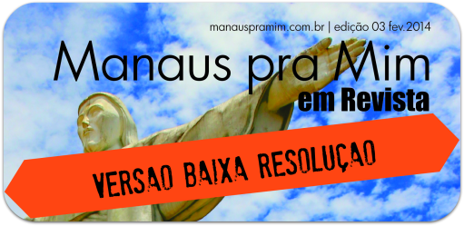 Download Manaus pra Mim em Revista 3ª Edição Baixa Resolução