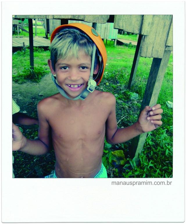 samaúma Anamã amazon tree climbing manaus pra mim